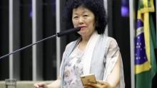 """CPI da Covid quer """"destrinchar"""" a médica Nise Yamaguchi, mas será que vai conseguir?"""