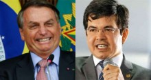 """""""Saltitante"""", Bolsonaro ironiza senador """"DPVAT"""" após ser """"convocado"""" para a CPI (veja o vídeo)"""