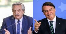 """""""O sonho dos argentinos é ter um Bolsonaro"""", afirma jornalista brasileira que vive em Buenos Aires (veja o vídeo)"""