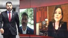 Marcos Rogério derruba 'armação' em debate da GloboNews e faz repórter perder a educação e a elegância (veja o vídeo)