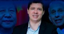 AO VIVO: Xi Jinping, Dr. Anthony Fauci e a farsa que botou o mundo de joelhos (veja o vídeo)