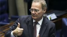 Com o prazo da CPI se esgotando, Renan quer ser incluído na ação do presidente contra lockdown e Barroso irá decidir