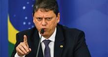 Infraestrutura dá show no Governo Bolsonaro: Brasil terá mais R$ 1 trilhão em investimentos no setor (veja o vídeo)