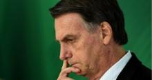 """Jornalista faz revelação surpreendente: Bolsonaro está lutando contra o """"eixo do mal"""""""