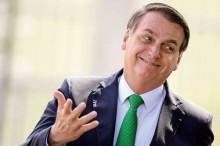 Agência de Checagem erra, faz retratação e Bolsonaro ironiza