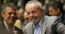 Lula à caça do joio
