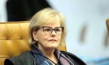 """Rosa Weber ignora """"insanidade"""" de advogado e pede manifestação da PGR sobre acusação contra Bolsonaro"""