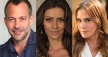 """Receita faz """"doer no bolso"""" e aplica multas pesadas em atores da Globo"""