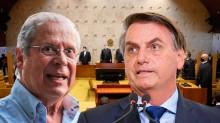 AO VIVO: O plano de Zé Dirceu contra Bolsonaro / STF vai suspender Copa América? (veja o vídeo)