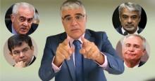 Exclusivo: Senador Girão abre o jogo e revela o que acontece nos bastidores da CPI (veja o vídeo)