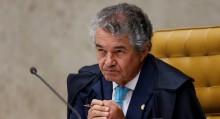 """Contando os dias para a aposentadoria, Marco Aurélio abre a """"caixa preta"""" e confessa que STF está invadindo a competência de outros Poderes (veja o vídeo)"""