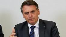 """""""Forças Armadas poderão ir às ruas para garantir a liberdade"""", garante Bolsonaro (veja o vídeo)"""
