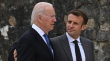 """""""Mídia do ódio"""" ataca o presidente, mas exalta encontro de líderes mundiais sem uso de máscara"""