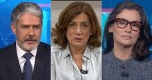 """A nova tramoia da Globo: """"Vitimizar"""" jornalistas para que possam continuar atacando o governo (veja o vídeo)"""