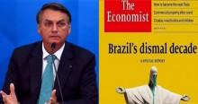 "Brasil dá ""tapa na cara"" do The Economist!"