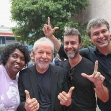 Marcelo Freixo  deixa o PSOL  e vai para o PSB de olho nas eleições de 2022
