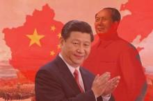 O ditador chinês Xi Jinping e a nova Rota da Seda
