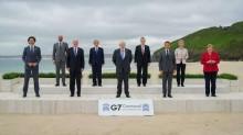 A China mostrou para o G7 quem manda
