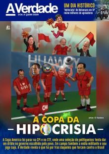A Copa da Hipocrisia