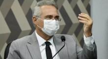 Renan Calheiros, o grande inquisidor do Senado: Um desastre moral