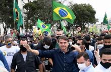 """A """"esquerdalha"""" e a mídia já perceberam que Bolsonaro é um """"monstro"""" na estratégia política"""