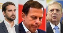 João Doria chora nova derrota e se vê diante de melancólico fim na política