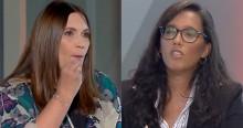 Jornalista tenta desqualificar o voto impresso auditável e toma invertida fulminante de Bia Kicis (veja o vídeo)