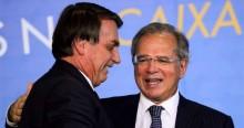 Especialistas garantem que Bolsonaro e Guedes salvaram a economia do país