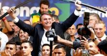 Nova pesquisa denota o que todo mundo já sabe: Bolsonaro é imbatível em 2022