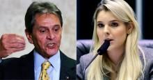 Sem chances, Jefferson expulsa do PTB deputada flagrada com microfone da Globo em reunião do MEC (veja o vídeo)