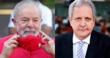 """Augusto Nunes destrói nova mentira de Lula: """"Não provoca aglomeração, ninguém vai ver o Lula, a não ser os amestrados de sempre"""" (veja o vídeo)"""