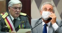 """Forte """"recado"""" de general, presidente do Superior Tribunal Militar, deve frear ímpeto maligno da CPI"""