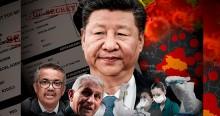 Dossiê Wuhan