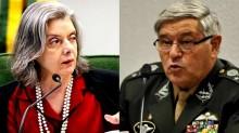 A decisão de Cármen Lúcia: Uma afronta ao Exército e ao Superior Tribunal Militar?