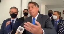 """""""A Globo não presta""""! Fala de Jair Bolsonaro chega a primeiro lugar no Twitter!"""