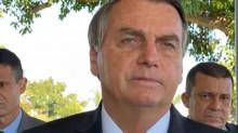 """Bolsonaro desabafa e revela o terceiro milagre: """"Estar no mandato ainda"""" (veja o vídeo)"""