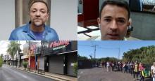 """Presidente da CEAGESP narra relatos de fome em lockdown de Araraquara: """"Um crime contra a humanidade"""""""