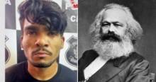 O fetiche da esquerda por bandidos