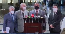 Na surdina: Girão fica sabendo pela imprensa de intenções escusas de membros da CPI (veja o vídeo)