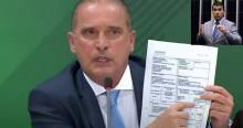 """Ministro derruba narrativa: """"Este governo está no trigésimo mês sem nenhum caso de corrupção e vai continuar assim"""" (veja o vídeo)"""