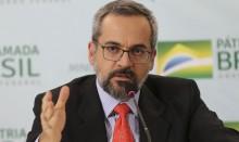 """""""Quem manda no país são as famílias Marinho, Frias, Lemann... e eles estão contra Bolsonaro"""", alerta Weintraub (veja o vídeo)"""