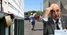Com análise precisa e convincente, Osmar Terra desmonta argumentos de governadores e prefeitos que estão fechando tudo (veja o vídeo)