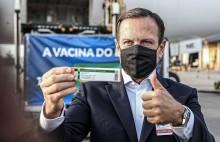 Coronavac, a vacina  que ninguém quer