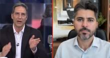 Senador explica sequência dos fatos e desmonta narrativa da Covaxin (veja o vídeo)