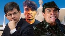 AO VIVO: Resposta do Exército ao STF / CPF de Lázaro 'cancelado' (veja o vídeo)