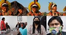 Povos indígenas repudiam ataques ao governo e apoiam lei que permite exploração econômica em suas terras (veja o vídeo)