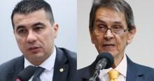 Roberto Jefferson intervém e protocola o pedido de cassação de Luís Miranda