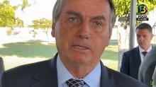 Bolsonaro faz denúncia grave e expõe articulação no STF contra voto auditável (veja o vídeo)