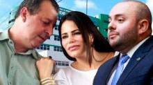 Bomba: Entrevista exclusiva com deputado que 'desmascarou' Omar Aziz na Comissão dos Horrores (veja o vídeo)