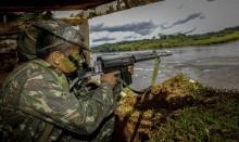 Em defesa da Amazônia, Bolsonaro aciona as Forças Armadas